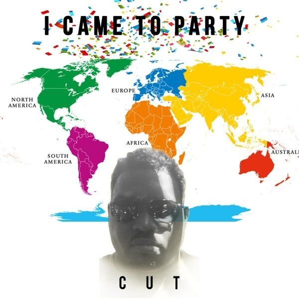 Cover art for I Came to Party